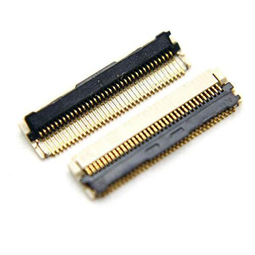 GinTai Lade FPC Stecker Ersatz für Samsung Galaxy Tab Pro 10.1 T520 T525 70pin (2 STÜCKE)