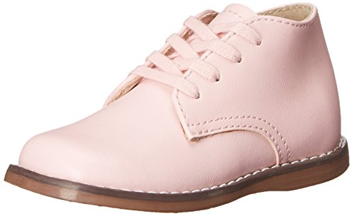 FootMates Baby Girl's Tina 2 (Infant/Toddler) Pink Oxford 2 Infant M/W