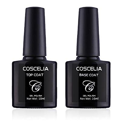 Coscelia Base Coat y