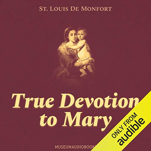 True Devotion to Mary cover art