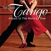 Best Tango Album in the World by Various (2003-04-01)