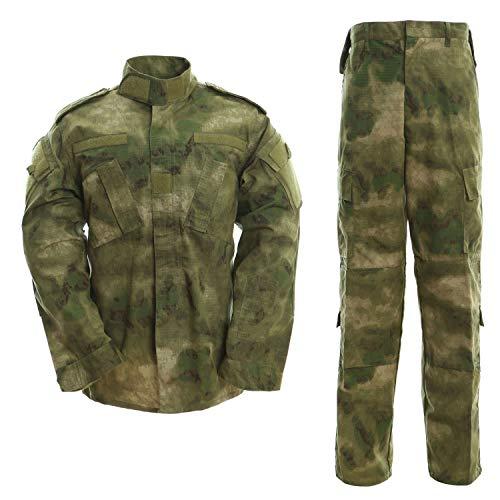 Military Mens Jackets Camo