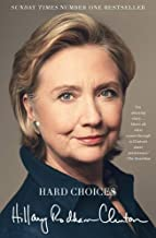 Hard Choices by Hillary Rodham Clinton(2015-04-28)