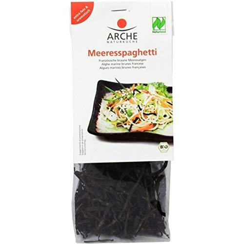 Arche Meeresspaghetti (50 g) - Bio