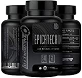 EPICATECHIN   Extra Strength   500 MGS Per Serving x 60 Servings   Helps Promote Lean Muscle and Strength   Increase Protein Synthesis   May Reduce Myostatin (1)