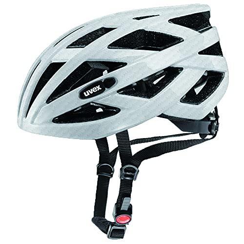 uvex(ウベックス) 自転車ヘルメット ロードバイク用 JCF公認 ドイツ製 i-vo race