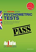 How To Pass Psychometric Tests (Sample Test Questions and Answers) 1 (Testing Series) by Richard McMunn ( 2011 ) Paperback