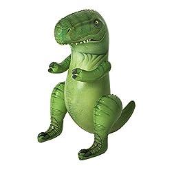 4. Bestway BW52294 Dinomite Dinosaur Sprinkler
