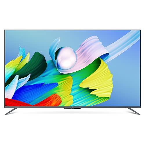 OnePlus 125.7 cm U Series 4K LED Smart Android TV