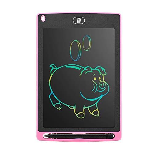 LCD de 8,5 pulgadas de la tableta de escritura dibujo electrónico en color Refundido...