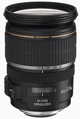 Canon EF-S 17-55mm f/2.8 IS USM Lens (Generalüberholt)