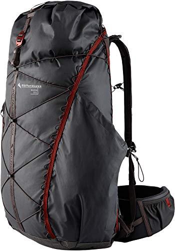 Klättermusen Raido Backpack 55l Raven 2020 Rucksack