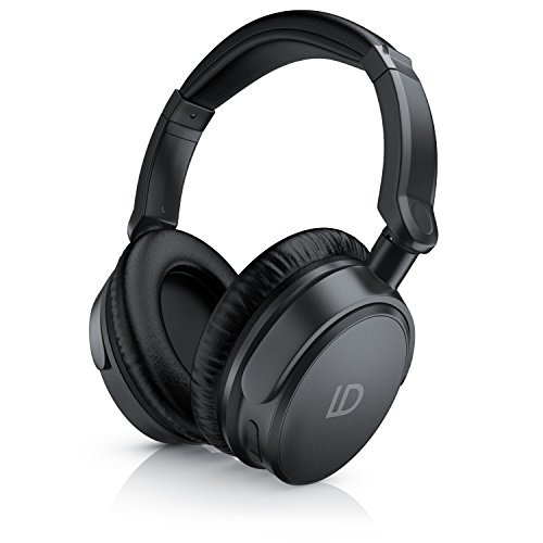 Liam & DAAN - Bluetooth Kopfhörer Park - Over-Ear Headphone Headset - Wireless Headphone - Bluetooth V4.1 - hoher 300 Stunden Standby