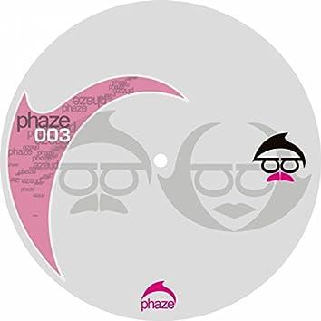 Planeta X EP
