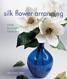 Best silk flower arranging easy elegant displays Reviews