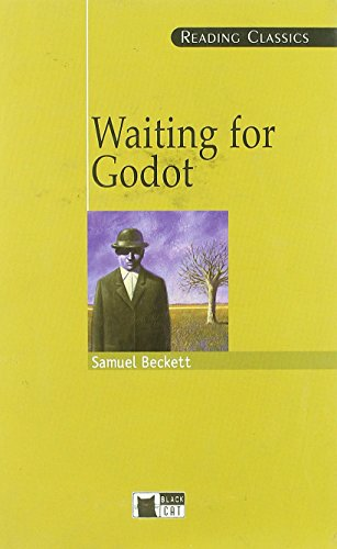 RC.WAITING FOR GODOT BOOK