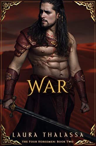 War (Four Horsemen)