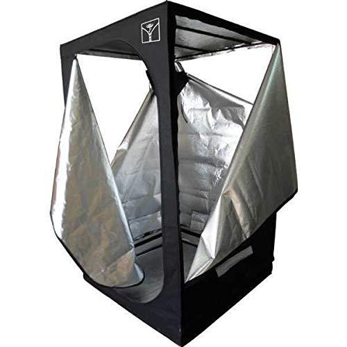 Cultibox SG Combi Tente de culture modulaire – 60 x 60 x 140 cm