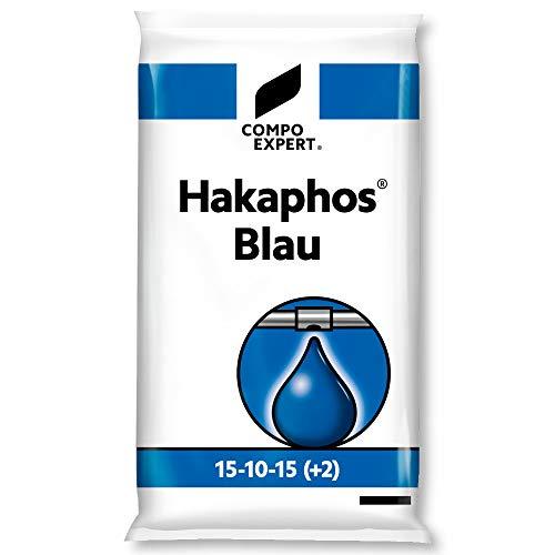 Compo Expert Hakaphos Bleu Engrais 25 KG