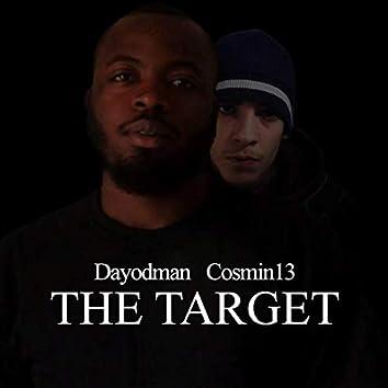 The target (feat. Rakova)