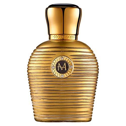 Moresque Parfum Aurum Eau de Parfum für Damen und Herren, 50 ml