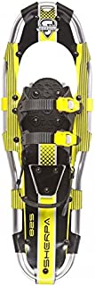 Yukon Charlie's Sherpa Snowshoes (up to 200lbs - Yellow/Black)