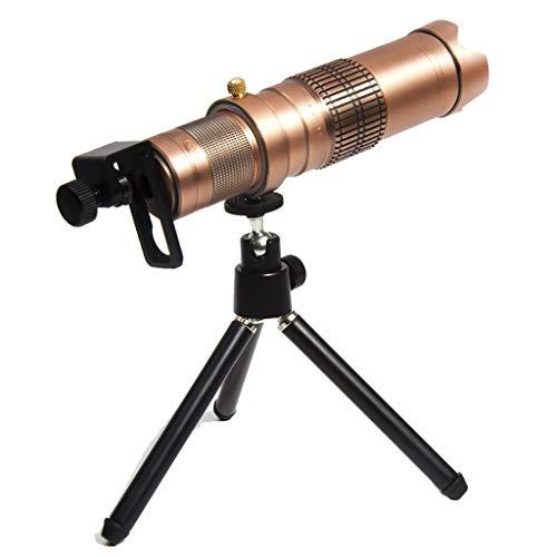 22 keer mobiele telefoon telescoop vissen afstandsbediening fotografie HD 4K telescoop T clip Universal Dual Tone 22X