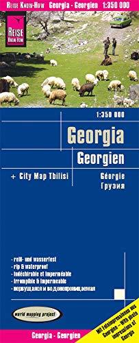 lidl reisen georgien
