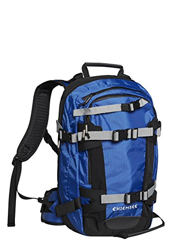 Chiemsee Bags Collection Rucksack, 44 cm, 19-3953 Sodalite Blu