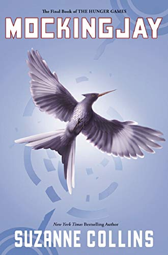 Mockingjay (The Hunger Games)の詳細を見る