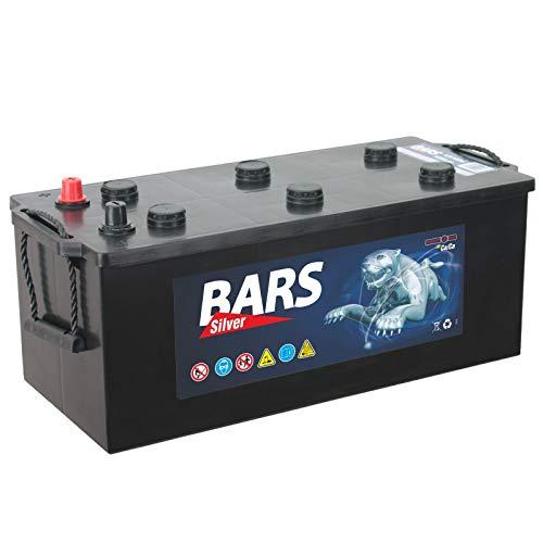 LKW Batterie 12V 180Ah 1000A L513mm x B223mm x H223mm Starterbatterie für Nutzfahrzeuge