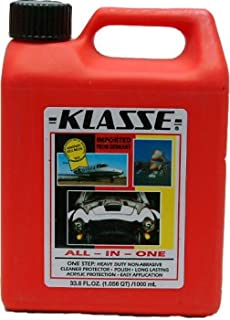 Klasse All In One 33 oz.