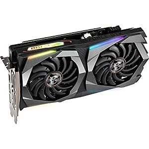 MSI GeForce GTX 1660 Gaming X 6G (6GB GDDR5/PCI Express 3.0/1860MHz/8000MHz)