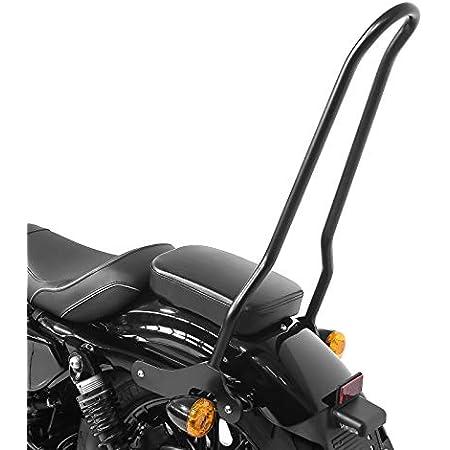 Sissybar Für Harley Sportster 1200 Iron 18 20 Craftride Tampa Auto