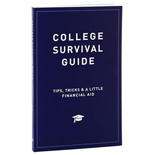 Shreeentp College Survival Guide: Tips, Tricks, And a Little Financial Aid Book