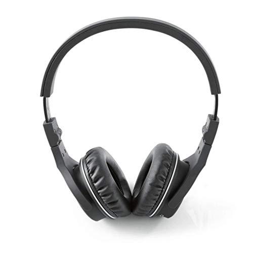 Brookstone Compact Wireless Headphones