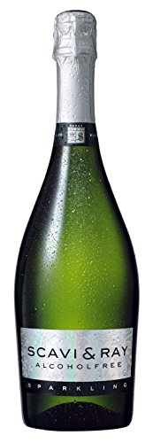Scavi & Ray Alcohol Free Sparkling, 75cl, 4255