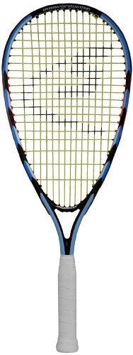 Speedminton Schläger Profi Racket S200 2013, Ocean blau, 400324