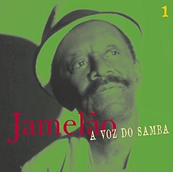 A Voz Do Samba (Disco 01)