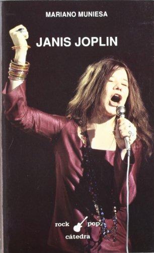 Janis Joplin (Rock/Pop Cátedra)