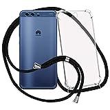mtb more energy® Handykette kompatibel mit Huawei P10