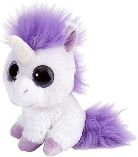 Wild Republic Unicorn Plush, Stuffed Animal, Plush Toy, Lavender L'Il Sweet & Sassy 5 inches