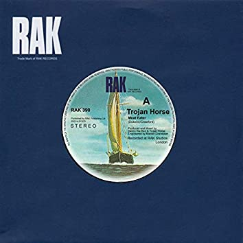 Meat Eater / Dance with the Devil (The RAK Singles Club)