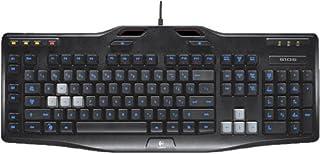 Logitech Gaming Keyboard G105 - N/A - ESP - USB - N/A - MEDITER - New GXF