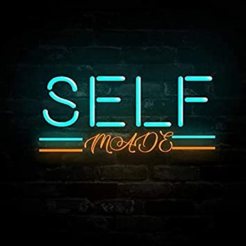 Self Made (feat. Rexwiththetech & Yung Robi)