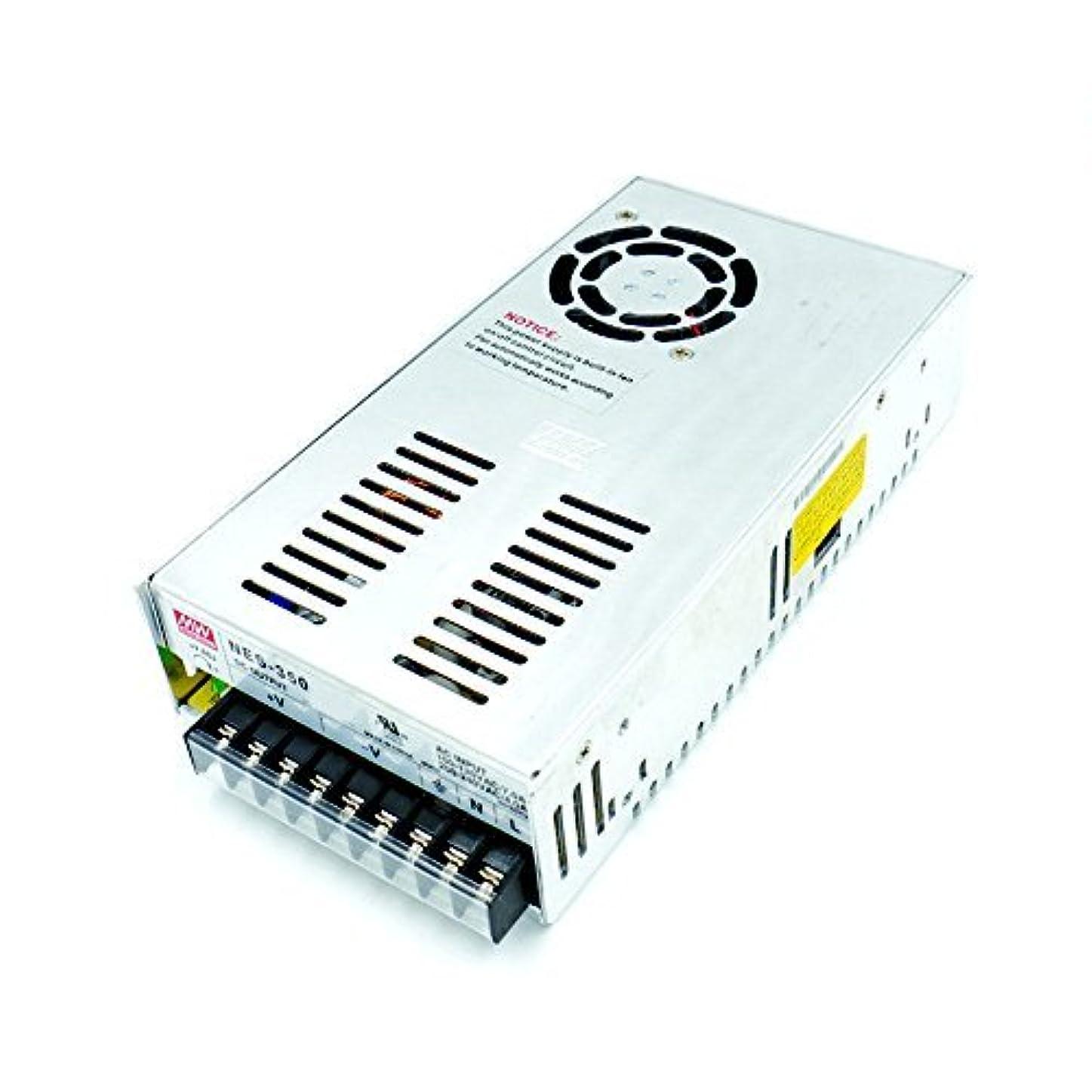思想フレキシブル課税Baomain Meanwell power supply NES-350-12 12V 150W 29A [並行輸入品]