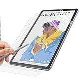WEOFUN [3 unidades] Protector de pantalla compatible con Samsung Galaxy Tab S6 Lite, [resistente a los arañazos] [Textura mate] [escritura a mano suave]