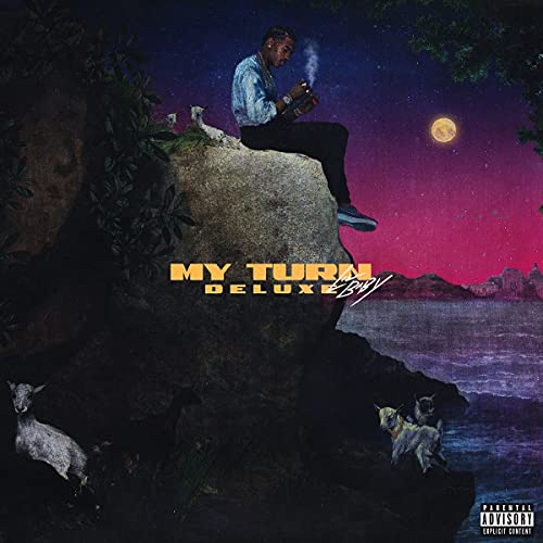 My Turn (Ltd. 3LP Deluxe Edt.) [Vinyl LP]