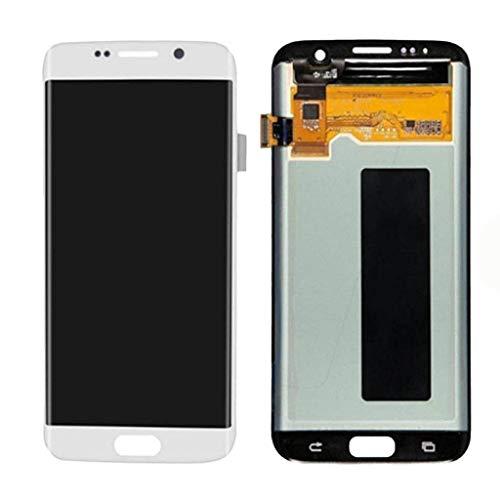 B Blesiya 1 und Digitalizador LCD Pantalla Tàctil Compatible con Samsung S7 Edge Smartphone - Blanco