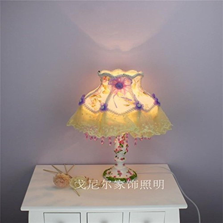 Stoffen Spitze 40  22 cm, Lampe 1, den Schalter B06Y5WRRHN    Für Ihre Wahl